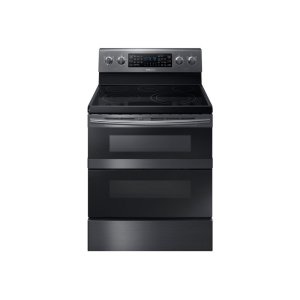 SAMSUNG5.9 cu. ft. Freestanding Electric Range with Flex Duo