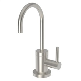 Satin-Nickel Cold Water Dispenser