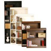 """Promo 55"""" Open Bookcase"""