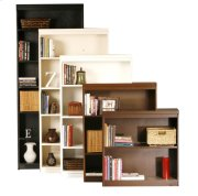 "Promo 55"" Open Bookcase Product Image"