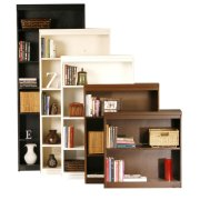"Promo 55"" Open Bookcase Product Image"