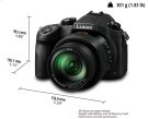 DMC-FZ1000 Point & Shoot Product Image