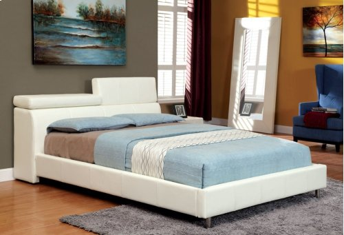 King-Size Lozani Bed