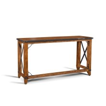 HH-8365-175  Counter Height Dining Table