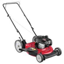 Yard Machines 11A-B0BL729 Push Mower
