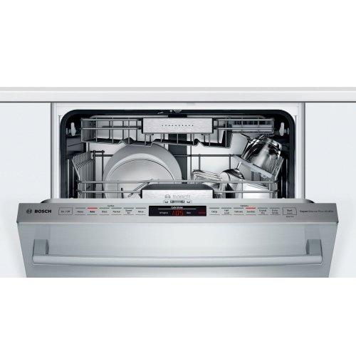 Benchmark® Dishwasher 24'' Stainless steel