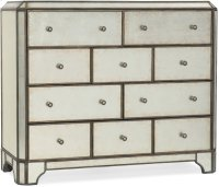 Arabella Ten-Drawer Bureau Product Image