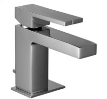Single-hole washbasin mixer
