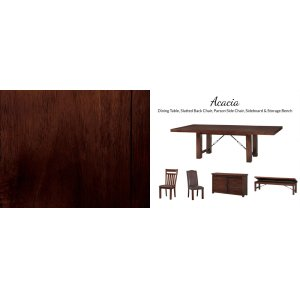 Table Base w/ Metal Turnbuckle