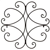 Viento Wall Medallion