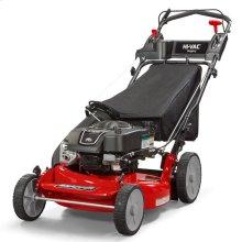 HI VAC Series Lawn Mowers