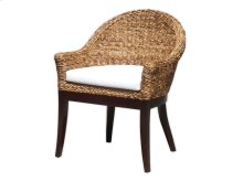 Grass Roots Renata Arm Chair W/Cushion
