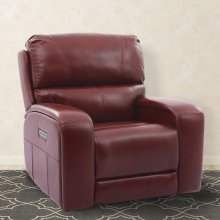 Earl Rouge Power Recliner