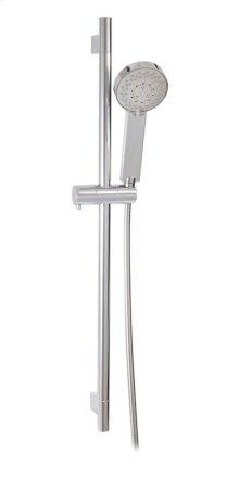 Aquazen 2 complete shower rail