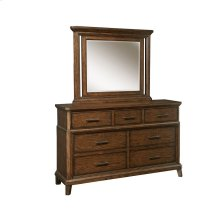 Estes Park Drawer Chesser