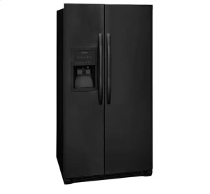 Frigidaire 25.5 Cu. Ft. Side-by-Side Refrigerator