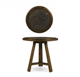 Echo Park Round Lamp Table