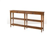 Village Console Table