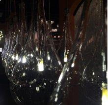 Larmes 9-Light LED Pendant