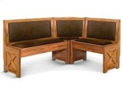 Sedona Bench/ Long & Corner/ Back Cushion Seat & Back Product Image