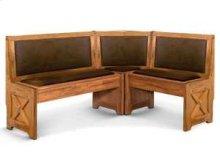 Sedona Bench/ Long & Corner/ Back Cushion Seat & Back