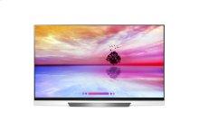 """COMING SOON - E8 OLED 4K HDR AI Smart TV - 55"""" Class (54.6"""" Diag)"""