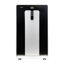 14,000 BTU Portable Heat/Cool Dual Hose AC, Electronic w/ Remote