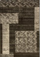Mysterio Silver 1207 Rug Product Image