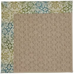 Creative Concepts-Grassy Mtn. Festive Opal Machine Tufted Rugs