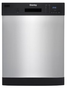 Danby 24 Inch Dishwasher