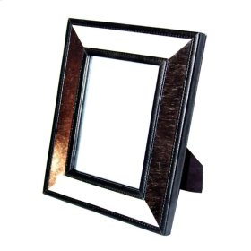 Cow Hide Frame Small