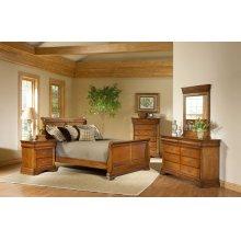 Shenandoah Bedroom LSE650xx