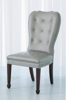 Charleston Chair-Grey