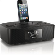docking station for iPod/iPhone/iPad Product Image