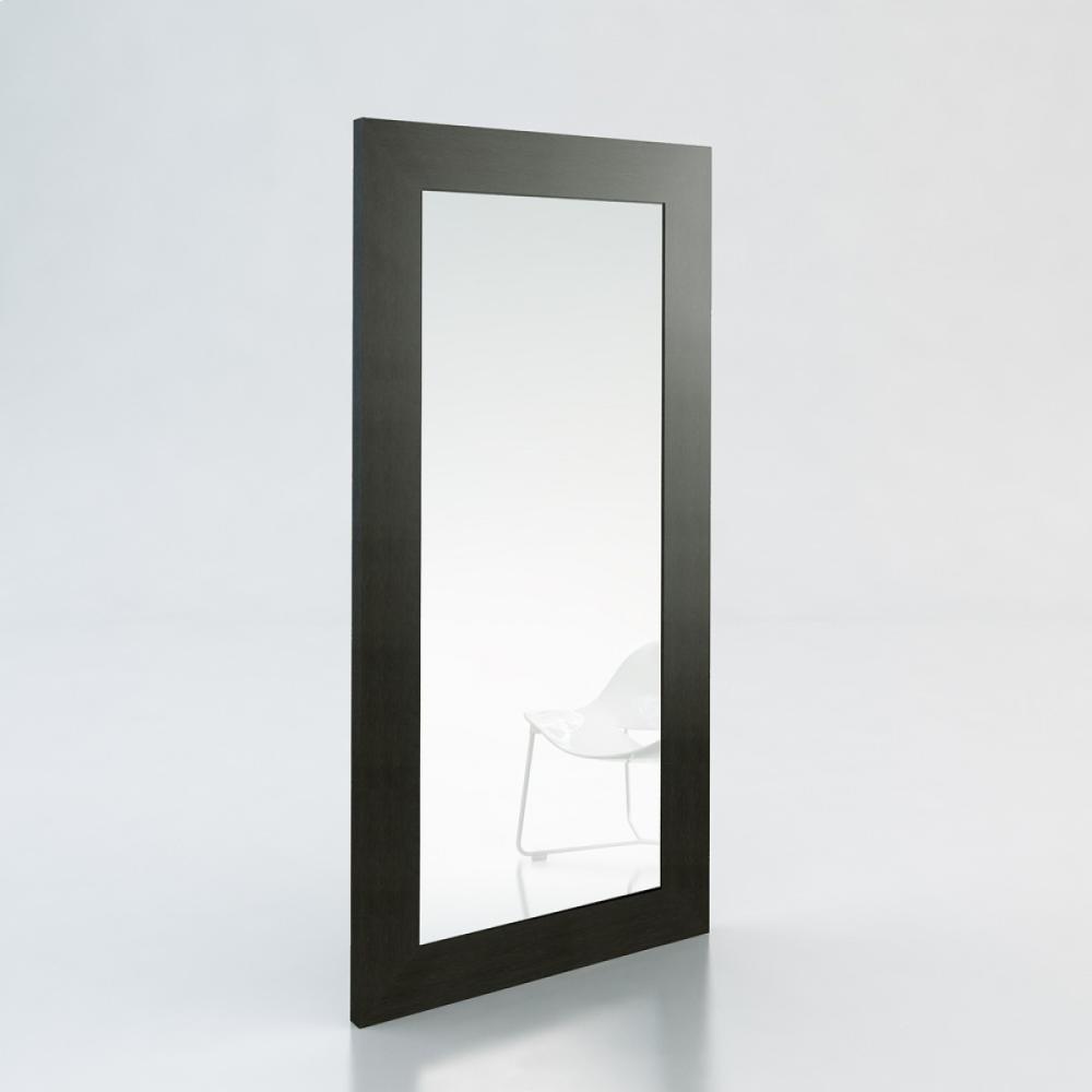 Modrest Beth Modern Wenge Floor Mirror