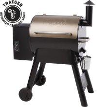 Pro Series 22 Grill - Bronze