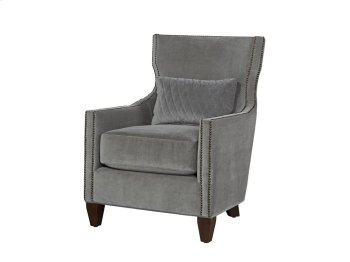 Barrister Accent Chair Product Image