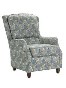 Chair with Oak Legs