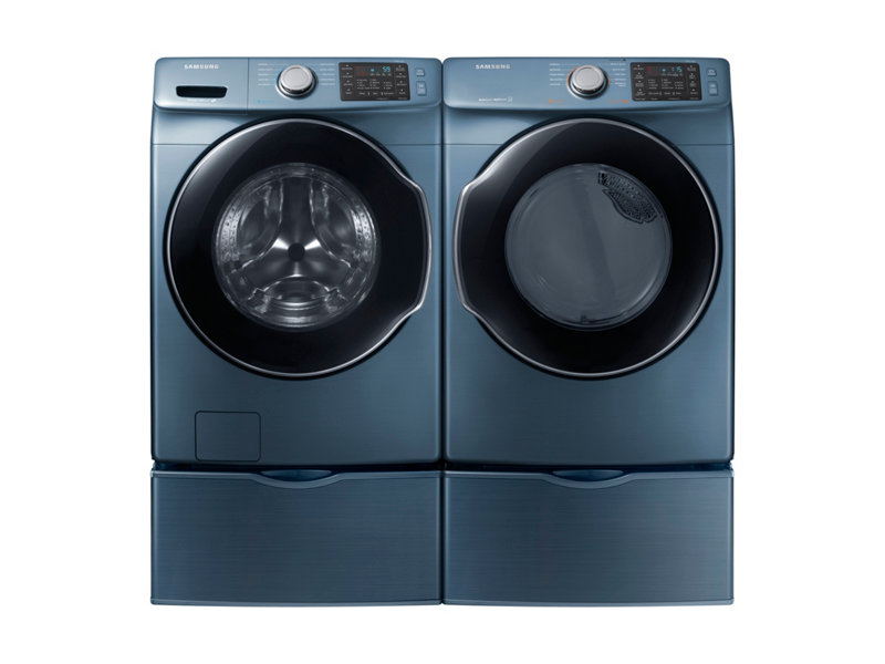 Buy Samsung Full Size In Boston Front Load Washers