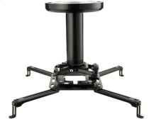 Black Projector Mount For projectors up to 35 lbs / 15.91 kg