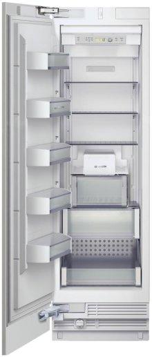 Bosch Integra nicht vorhanden Built-in Freezer Model B24IF70SSS