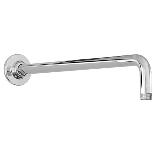 "Transitional 18"" Shower Arm"