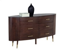 Osmond Dresser - Brown