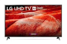 LG 86 inch Class 4K Smart UHD TV w/AI ThinQ® (85.6'' Diag)
