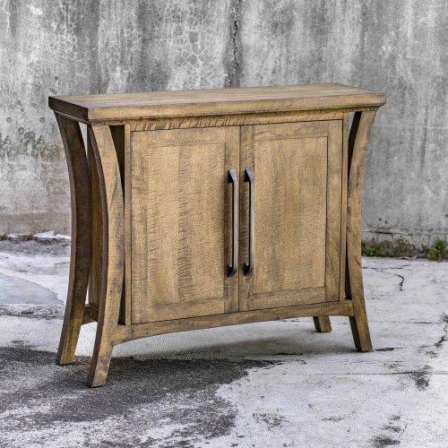 Cary 2 Door Cabinet