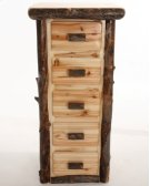 5 Drawer Lingerie Chest Product Image