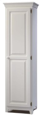 Pine 1 Door Pantry Product Image