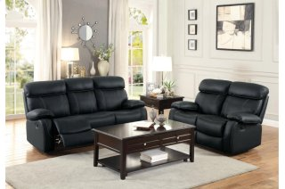 Pendu Reclining Sofa