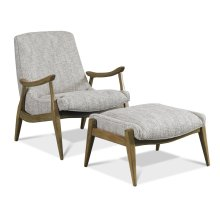 3279-C1 Kayla Chair and Ottoman