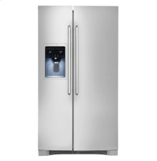 DISPLAY MODEL Standard-Depth Side-By-Side Refrigerator with IQ-Touch Controls